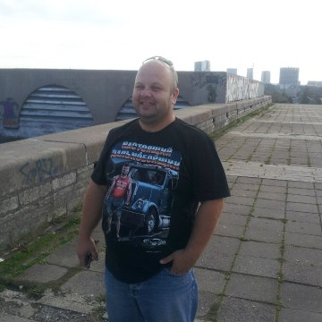 Andrei, 35, Narva, Estonia