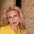 Любовь Романюк, 37, Dnepropetrovsk, Ukraine
