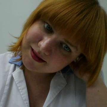 Юлия, 27, Zaporozhe, Ukraine
