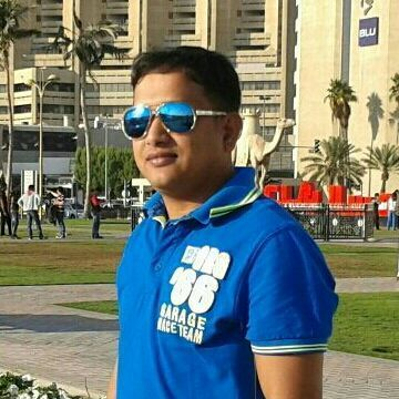 nazrul, 28, Dubai, United Arab Emirates