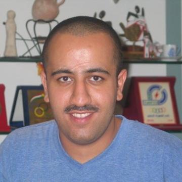 Ray AE, 32, Beirut, Lebanon