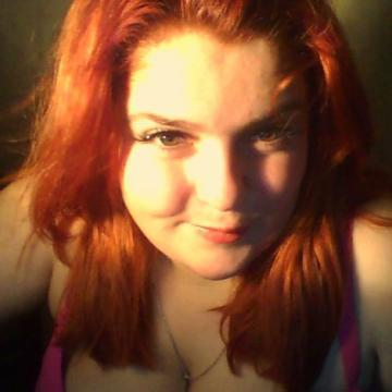 Inna Khripko, 28, Odessa, Ukraine