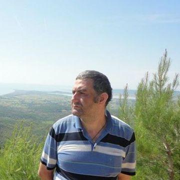 cüneyt taşdan, 43, Istanbul, Turkey
