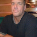 Chad Parry, 43, Salt Lake City, United States