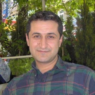 Mehmet Polat, 38, Kayseri, Turkey