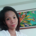 kristina, 26, Zamboanguita, Philippines