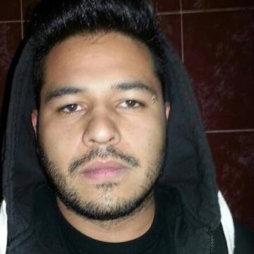 carlos, 29, San Luis Potosi, Mexico