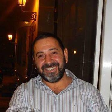 aytuğ, 42, Istanbul, Turkey