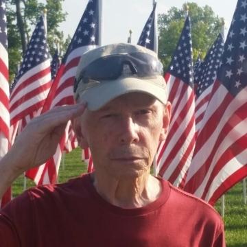 STEVE  PAUL, 64, Indianapolis, United States