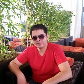 abdullah almohammad, 30, Jeddah, Saudi Arabia