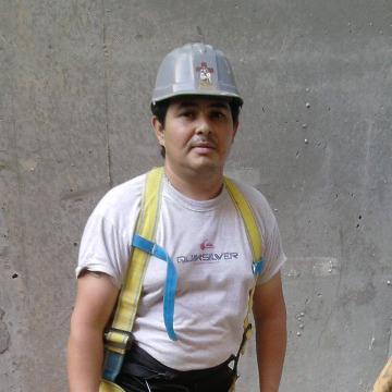 nacho, 43, Florencio Varela, Argentina