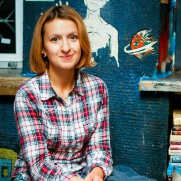 Елена, 25, Munchen, Germany