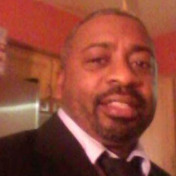 Gerald, 50, Homosassa, United States