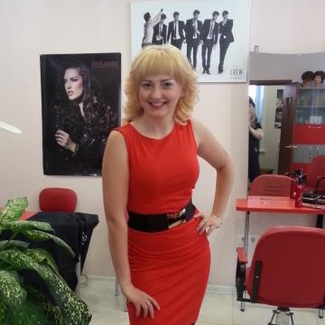 Yulia Myagkova, 29, Irkutsk, Russia