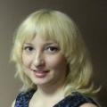 Yulia Myagkova, 30, Irkutsk, Russia