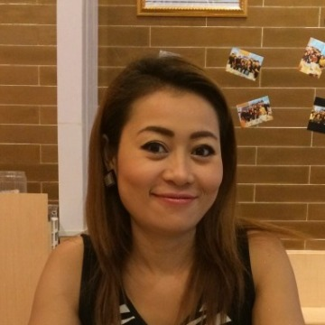 Jean, 36, Mueang Udon Thani, Thailand