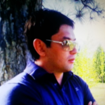 MUROD, 37, Tashkent, Uzbekistan
