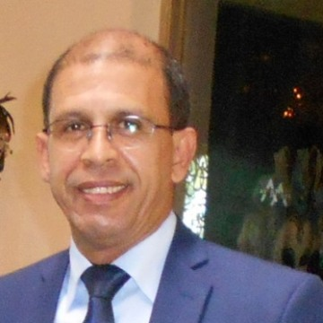 abdou, 45, Casablanca, Morocco