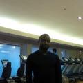 Taiwo, 39, Dubai, United Arab Emirates