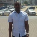 Taiwo, 38, Dubai, United Arab Emirates