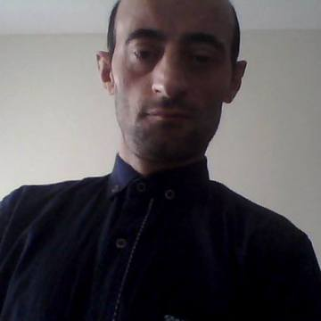 Serkan Altun, 41, Bursa, Turkey