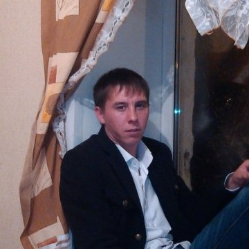 николай, 24, Irkutsk, Russia