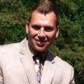 Eric Pickrell, 38, Asheville, United States