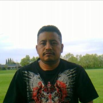 Abad García Galicia, 34, Long Beach, United States