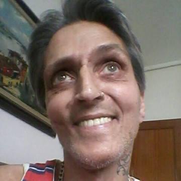 Pablo Redondo Klinkert, 50, Bilbao, Spain