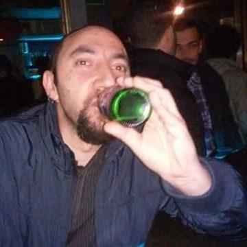 Pasquale Solimene, 40, Lurate Caccivio, Italy