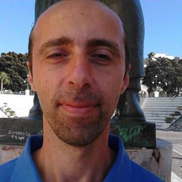 Antonio Soldatesco, 44, Reggio Calabria, Italy