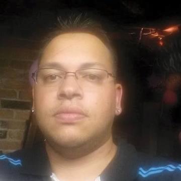 Ricardo Lopez Rivera, 37,