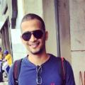Abdulaziz, 26, Jeddah, Saudi Arabia