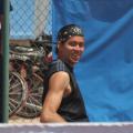 Rubén Antonucci, 34, Antofagasta, Chile