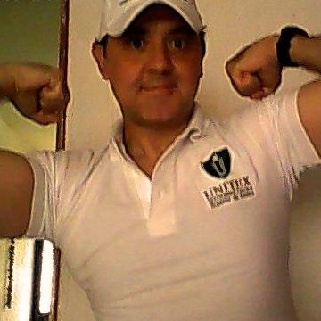 Carlos Delfino, 48, Mexico, Mexico
