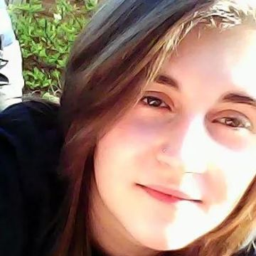 Kayleigh, 21, Bristol, United Kingdom