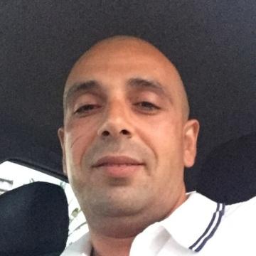 Mujik Kavkazkiy, 40, Valencia, Spain