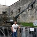 Issa, 38, Istanbul, Turkey