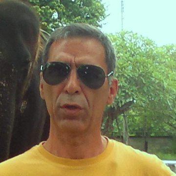 parviz ghardaghi, 42, Montreal, Canada