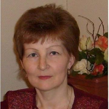 Nadezhda, 58, Glazov, Russia