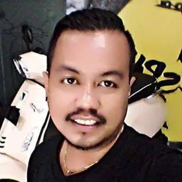 firman, 33, Bekasi, Indonesia