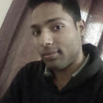 vikash kumar, 23, Delhi, India