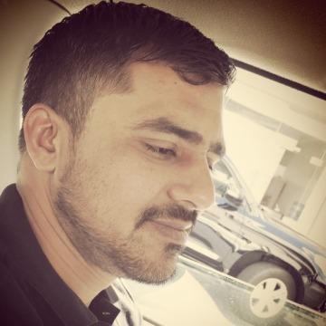 nabeel, 37, Dubai, United Arab Emirates