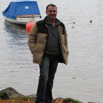 majid, 49, Tehran, Iran