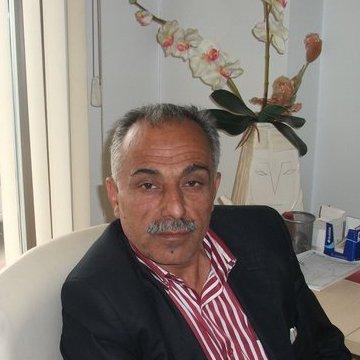 Hikmet Kaya, 53, Konya, Turkey