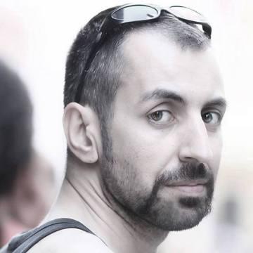 emre, 37, Istanbul, Turkey