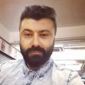 Metin Avcı, 37, Istanbul, Turkey