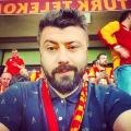 Metin Avcı, 38, Istanbul, Turkey
