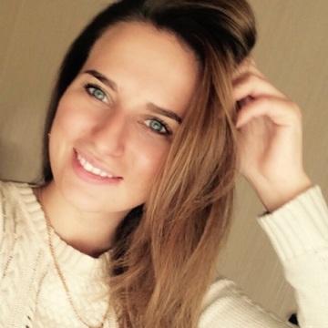 Katerina, 23, Minsk, Belarus