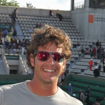 David, 38, Arona, Spain